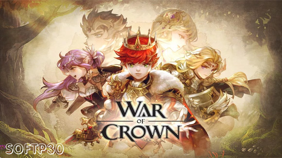 دانلود War of Crown