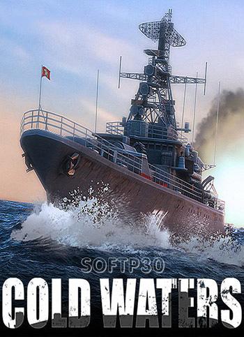 دانلود بازی Cold Waters