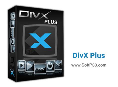 دانلود نرم افزار DivX Plus