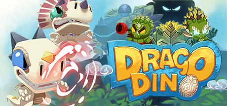 دانلود بازی DragoDino