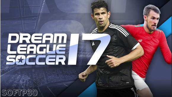 دانلود Dream League Soccer 2017