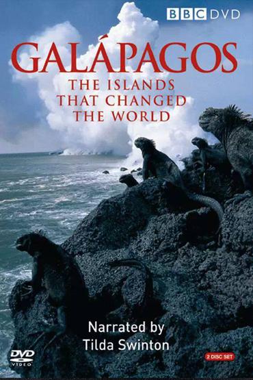 دانلود سریال Galapagos