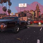 Grand Theft Auto V 7