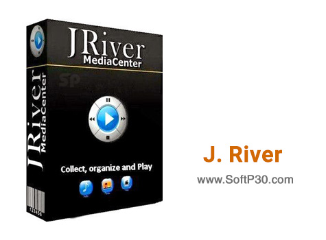 دانلود J. River Media Center