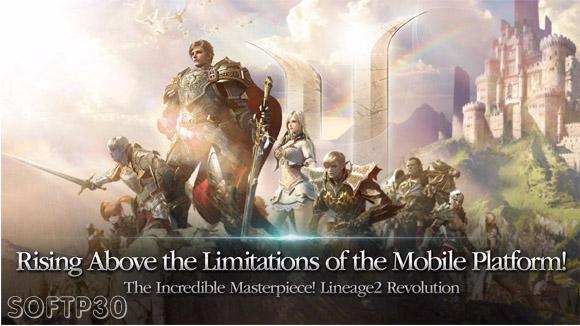 دانلود Lineage2 Revolution