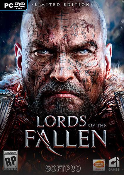 دانلود Lords of Fallen