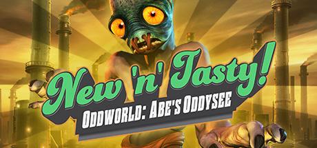 دانلود بازی Oddworld Abes Oddysee New n Tasty