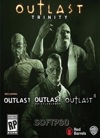 دانلود Outlast 2