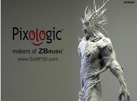 دانلود نرم افزار Pixologic ZBrush