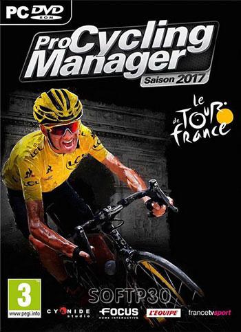 دانلود Pro Cycling Manager 2017