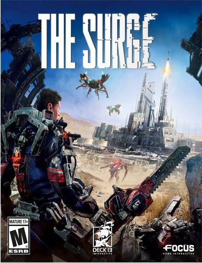 دانلود The Surge