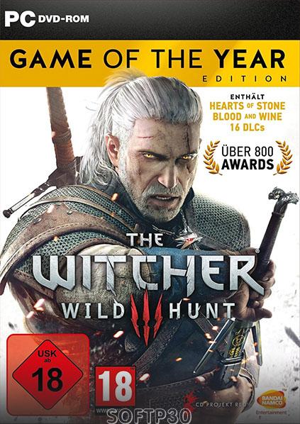 دانلود The Witcher 3 Wild Hunt