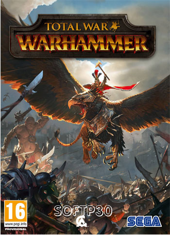 دانلود Total War WARHAMMER