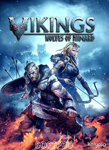 دانلود بازی Vikings Wolves of Midgard