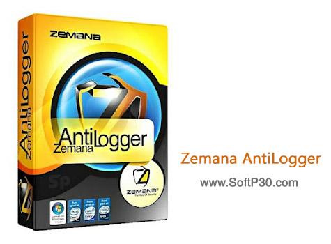 دانلود نرم افزار Zemana AntiLogger