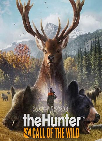دانلود theHunter Call of the Wild ATV