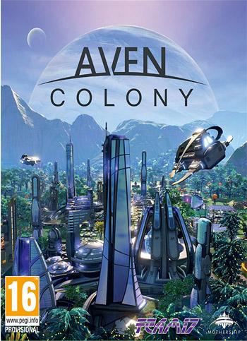 دانلود بازی Aven Colony