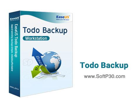 دانلود نرم افزار EaseUS Todo Backup Workstation