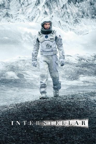 دانلود فیلم Interstellar 2014