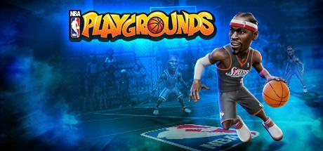 دانلود بازی NBA Playgrounds
