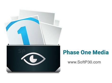 دانلود نرم افزار Phase One Media