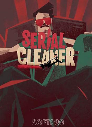 دانلود بازی Serial Cleaner