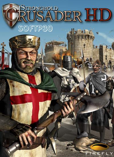 دانلود بازی Stronghold Crusader HD Enhanced Edition