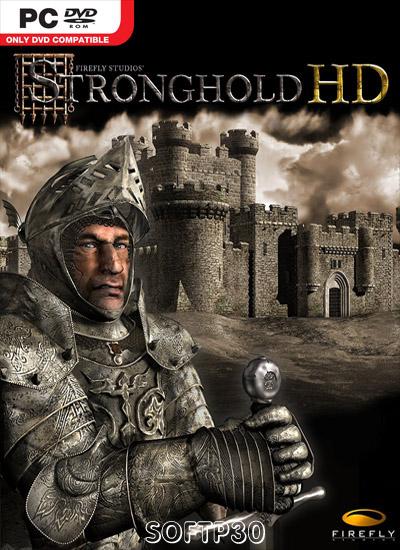 دانلود بازی Stronghold HD Enhanced Edition