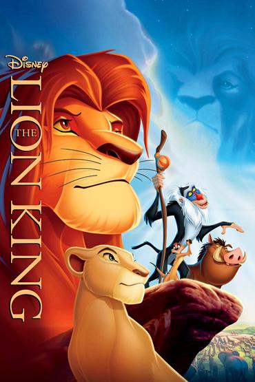دانلود انیمیشن The Lion King