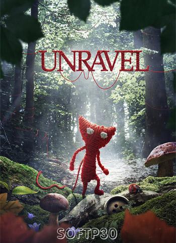 دانلود بازی Unravel