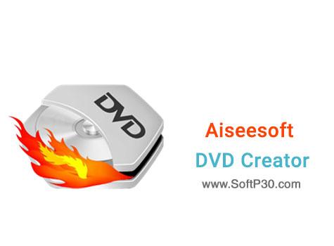 دانلود نرم افزار - Aiseesoft DVD Creator v5.2.38 نرم افزار رایت فیلم روی DVD