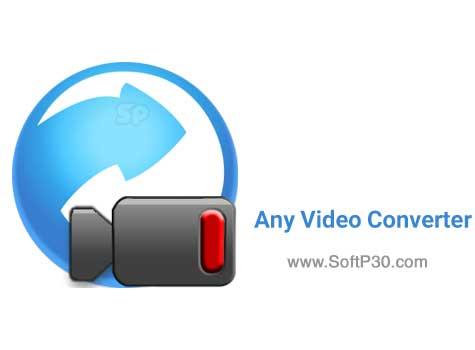 دانلود نرم افزار - Any Video Converter v6.1.7 مبدل ویدیویی