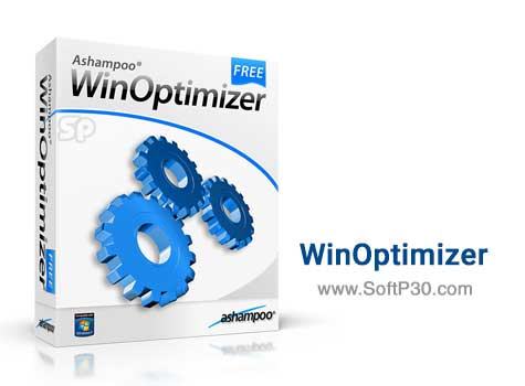 دانلود نرم افزار Ashampoo WinOptimizer v15.00.05 بهینه ساز ویندوز