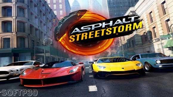 دانلود بازی - Asphalt Street Storm Racing v1.3.0i بازی آسفالت استریت اندروید