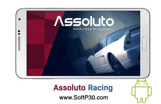 دانلود بازی - Assoluto Racing v1.12.3 بازی ماشینی اندروید