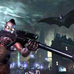 Batman Arkham City GOTY 2