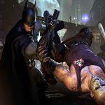Batman Arkham City GOTY 4