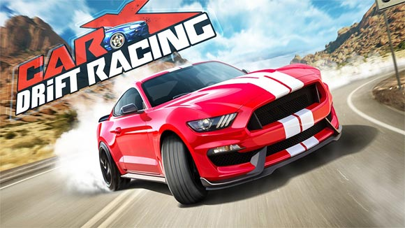 دانلود بازی اندروید CarX Drift Racing v1.12.1 بازی مسابقات دریفت اندروید