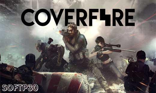 دانلود بازی - Cover Fire v1.4.0 بازی پوشش آتش اندروید