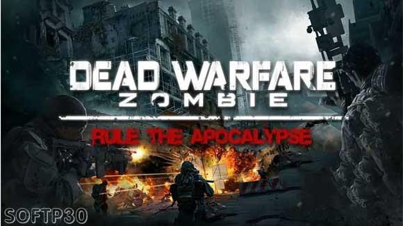 دانلود بازی - DEAD WARFARE: Zombie v1.2.168 بازی نبرد با زامبی اندروید