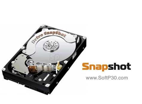 دانلود نرم افزار - Drive SnapShot v1.45.0.17655 بکاپ گیری از ویندوز