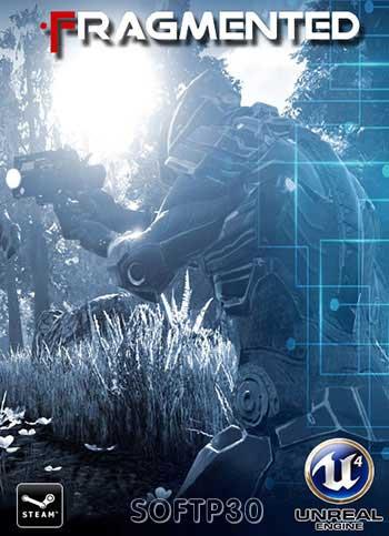 دانلود بازی Fragmented برای PC