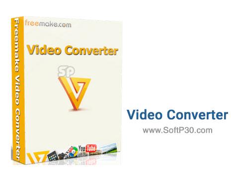 دانلود نرم افزار - Freemake Video Converter Gold v4.1.10.5 مبدل ویدیویی