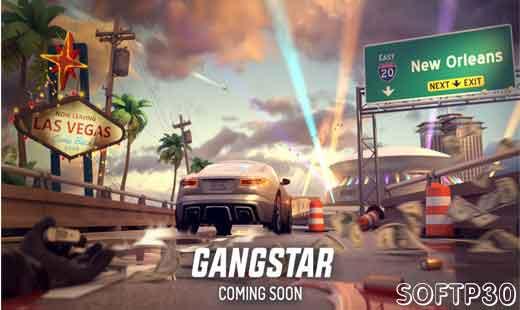 دانلود بازی اندروید Gangstar New Orleans v1.3.0d بازی گانگستر اندروید