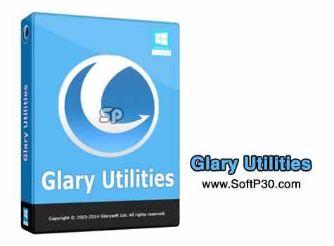 دانلود نرم افزار - Glary Utilities v5.82.0.103 بهینه ساز ویندوز