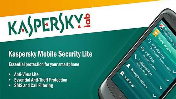 دانلود نرم افزار - Kaspersky Mobile Security v11.14.4.928 آنتی ویروس اندروید