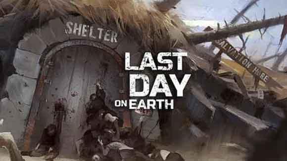 دانلود بازی اندروید Last Day on Earth: Survival v1.5.4 بازی بقاء اندروید