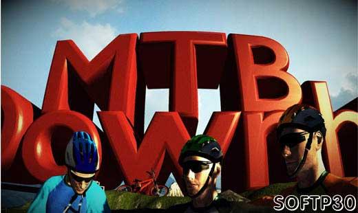 دانلود بازی - MTB DownHill: Multiplayer v1.0.15 بازی دوچرخه سواری اندروید