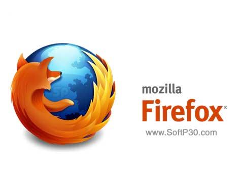 دانلود نرم افزار - Mozilla Firefox v55.0.2 مرورگر موزیلا فایرفاکس