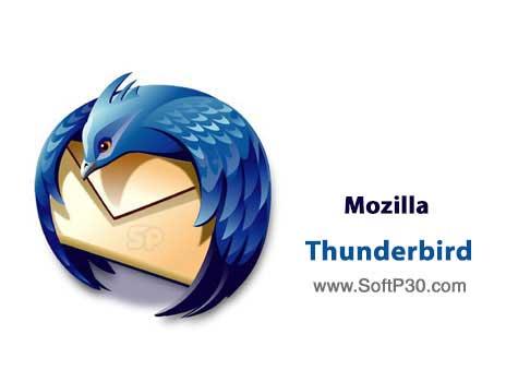 دانلود نرم افزار – Mozilla Thunderbird v52.3.0 مدیریت ایمیل